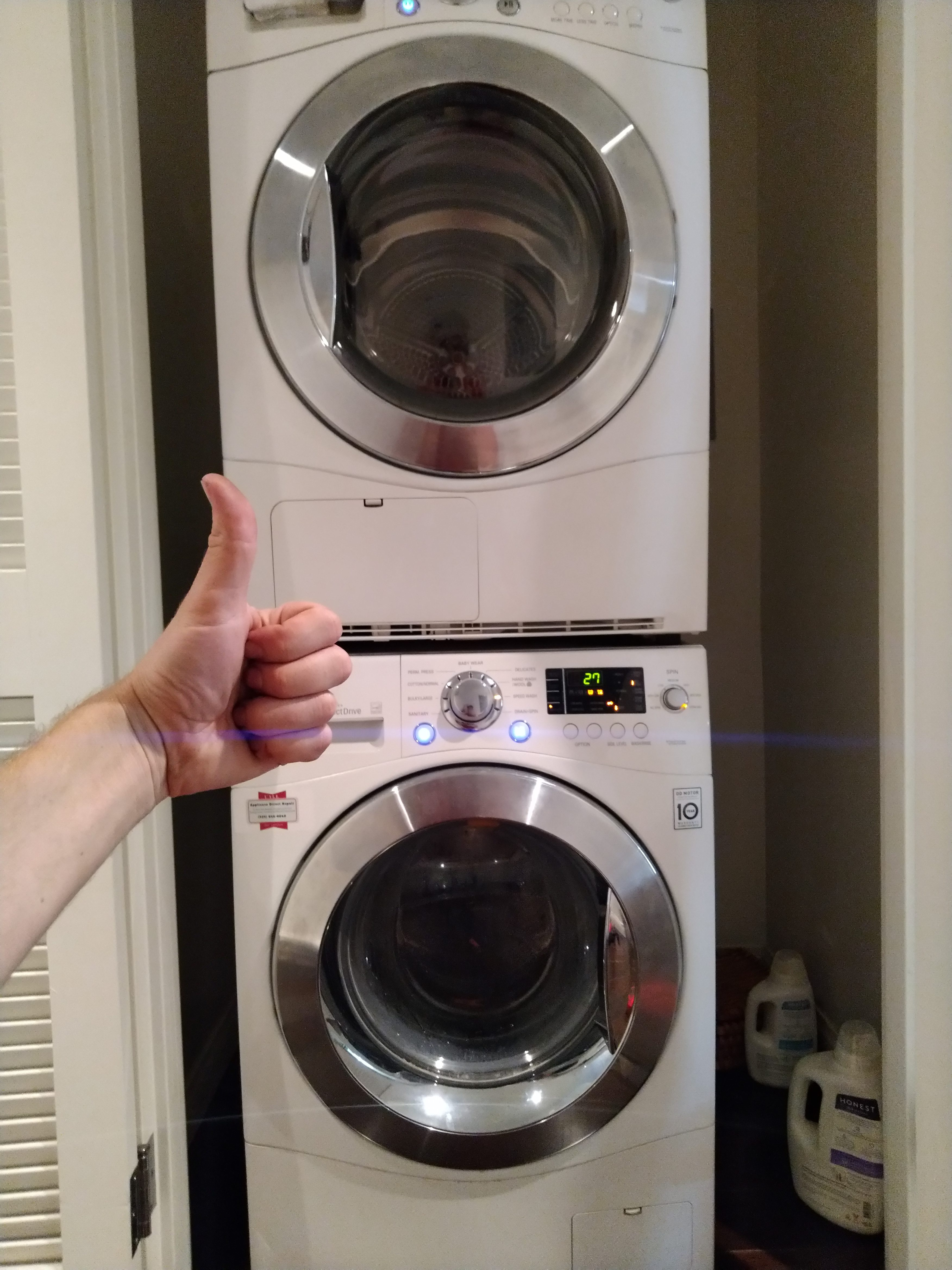 Call Appliance Repair Near Me Los Angeles We Do